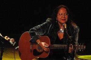 Joanne Shenandoah w Bzdgoszczy