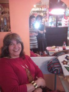 Babcia Susan z Wyspy Żółwia - Warszawa 2011