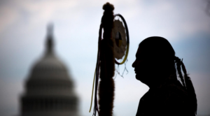 Sprawa Standing Rock 2017