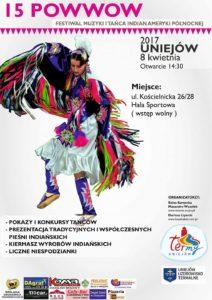 15 Powwow Uniejow 2017