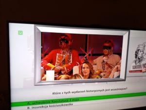 Fotka z TV