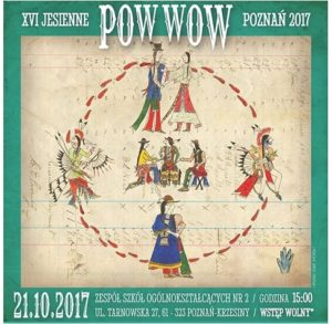 Powwow w Poznaniu